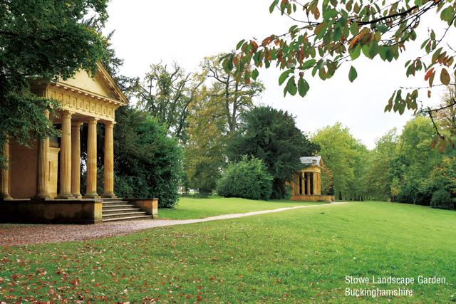 Stowe Landscape Garden, Buckinghamshire