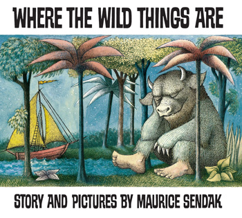 Where the Wild Things Areイメージ
