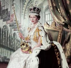 ふたりの偉大なる女王を比較! ...