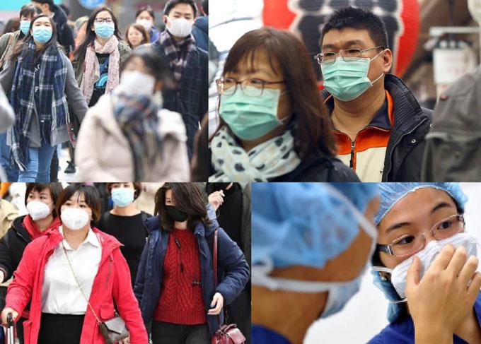 コロナ ウイルス 中国 テロ