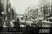 Farringdon - 1890 -