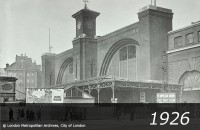 Kings Cross - 1926 -